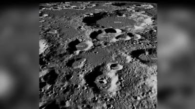 NASA exposed Indian ISRO lies over the Moon Lander Location