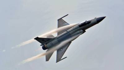 Pakistan Air Force achieves a landmark step in JF - 17 indigenous overhaul and upgrade