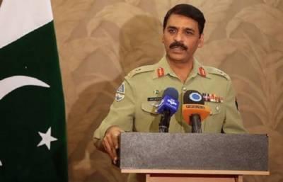 Pakistan Military DG ISPR responds interestingly to PM Khan speech in UNGA, India left fumed