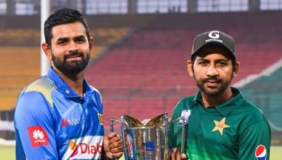Pakistan Vs Srilanka second ODI Match schedule changed: Report