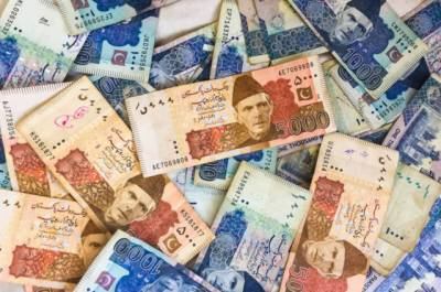 Pakistani Rupee rises slightly against US dollar in interbank market