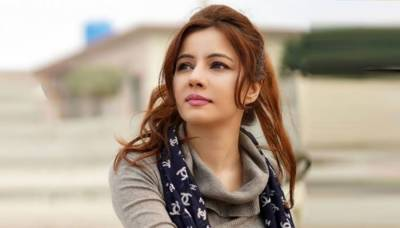 Pakistani Singer Rabi Pirzada to be arrested: Report