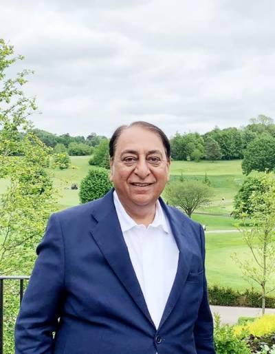 PML N leader Rana Afzal passed away