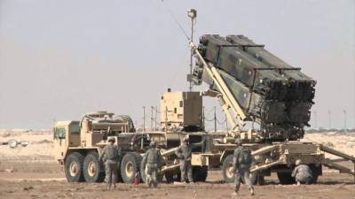 US Military deploys advanced Patriot Missile Defence System in leading Muslim Country