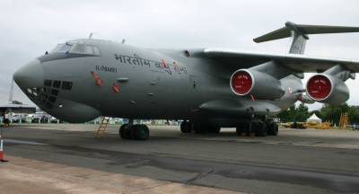 War hysteria: Indian Air Force launches yet another multi billion dollar deal for Aircrafts hunt