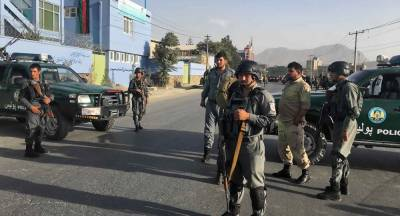 113 attacks across Afghanistan by Taliban on presidential elections day: Report