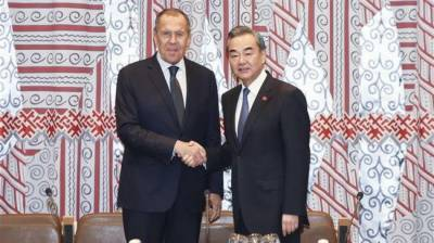 China and Russia together: A strong blow to United States hegemony across world
