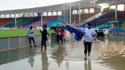 In a surprise, ICC trolls Pakistan over rescheduling Pak Vs Srilanka 2nd ODI match