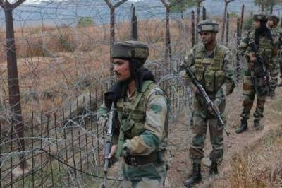 Indian Military unprovoked fire at LoC, casualties reported on Pakistani side