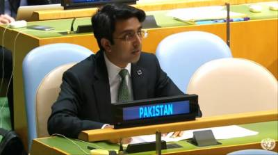 Pakistan submits a rejoinder to the UN General Assembly against Indian reply to PM Imran Khan speech
