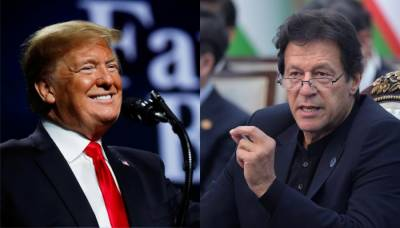 Pakistani PM Imran Khan held 70 meetings in his seven day UNGA visit, unprecedented for any head of state