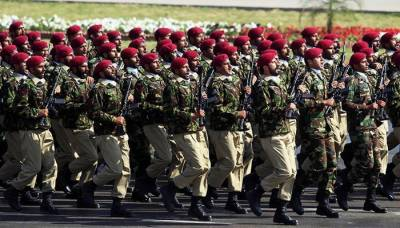 List of Top 25 Most Powerful Militaries in the World: Global Firepower Ranking