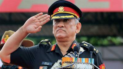 Despite defence budget of $61 billion, Indian Army Chief seek more military capability to fight neighbouring Pakistan