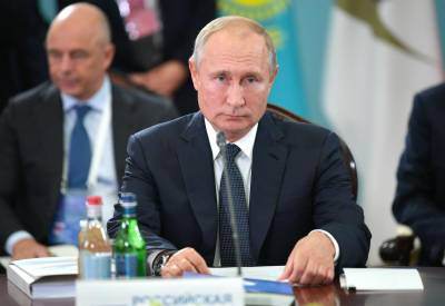 Iran - Saudi Arabia conflict, Russian President Putin gives important statement