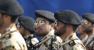 Iranian Military Commander mocks US Military