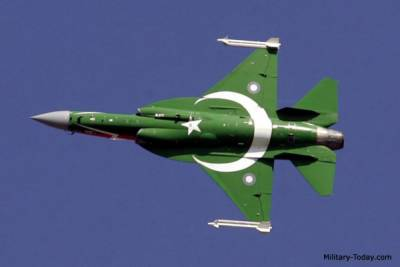 PAF launched yet another indigenous initiative for JF - 17 thunder multirole fighter jets