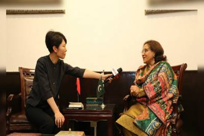 Pakistan all set to get good news on economic front from China