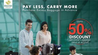 PIA unveils new discount package at national and international travels