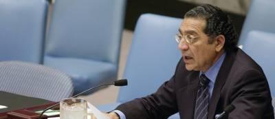 Slander campaign against the new Pakistani ambassador to UN Munir Akram