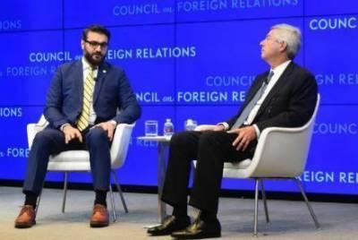 Afghan NSA hints at split in Afghan Taliban ranks