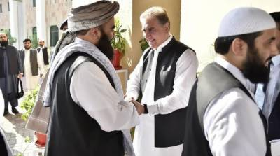 Afghan Taliban top delegation stay in Pakistan extended