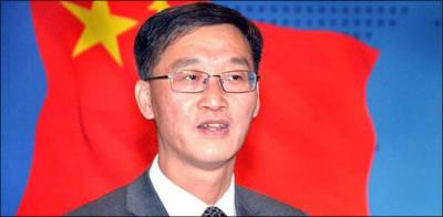 Chinese Ambassador reveals major decisions over Gwadar, reacts on western media reports of military intentions in Pakistan