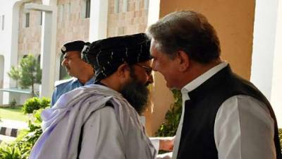 Frustrated over left isolated in Afghanistan endgame, India reacts over Pak - Taliban negotiations in Islamabad