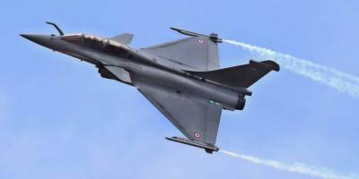 In a worry for PAF, Indian Air Force goes for largest ever Fighter Jets deal in history worth billions of dollars