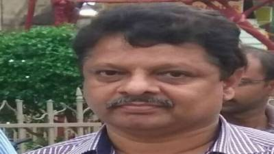 Indian ISRO senior scientist was killed because of Gay Sex?