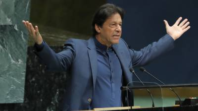 Irked India gives a frustrating response to Pakistani PM Imran Khan statement