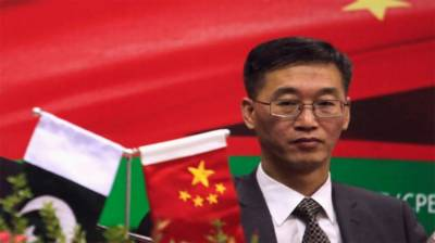 Russia to be connected with Pakistan China CPEC through Gwadar Port