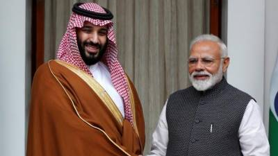 To counter Pakistan, Indian PM Modi to visit Saudi Arabia after NSA Doval visit