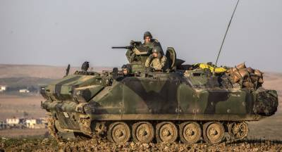 Turkey announces to launch new military operations