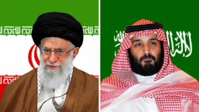 Yet another setback over Iran Saudi Arabia conflict