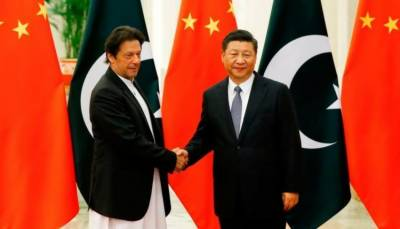 PM Imran Khan high profile visit to China schedule revealed