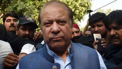 Former PM Nawaz Sharif files a new petition in Supreme Court