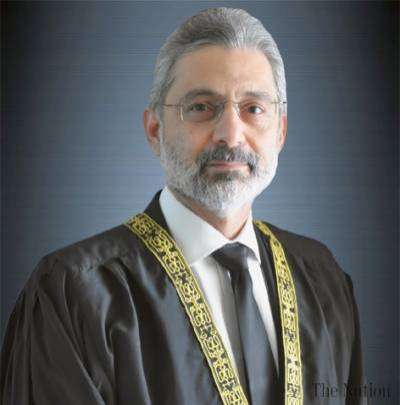 Supreme Judicial Council announces verdict in Justice Qazi Faez Isa case allegations over Presidential allegations