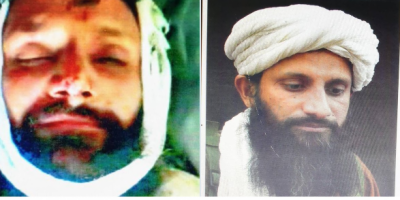 Chief of 'Al Qaeda in Indian Subcontinent ' killed in a military operation
