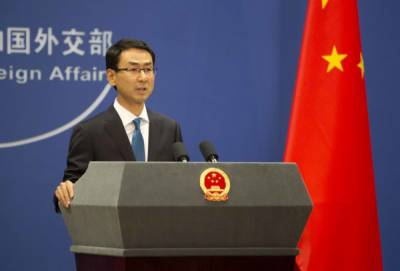 Chinese Foreign ministry released important statement over Occupied Kashmir conflict between Pakistan India