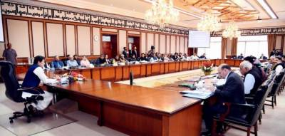 Federal government takes important decision over the Lobbyist firms in US for Pakistan image building