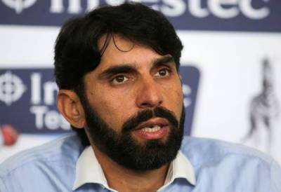 Head Coach Misbah Ul Huq bursts out at the Pakistan cricket team players after disgraceful T20 series defeat