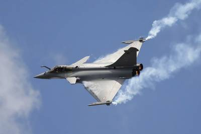 How dangerous threat Indian new Rafael fighter jet posed to Pakistan Air Force?