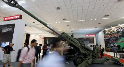 Indian Military deploys latest weapon system at border