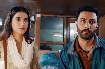 Pakistani thriller Lal Kabootar wins Best Feature Film Award at Tasveer South Asian Film Festival