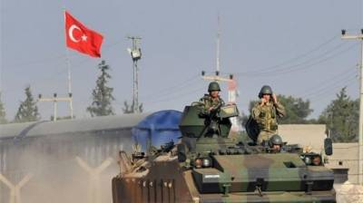 Turkey all set to launch military operation after US troops pullout