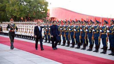 Chinese Premier Li Keqiang makes big offers to Pakistan