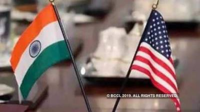 India gets a snub from ally United States