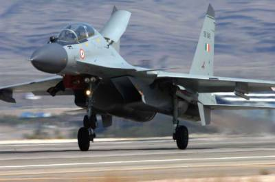 Indian Air Force Chief yet again threatens Pakistan