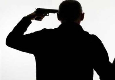 Indian ATS commando commits suicide with his service pistol