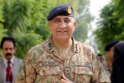 Indian media's obsession with Pakistan Military Chief General Qamar Javed Bajwa